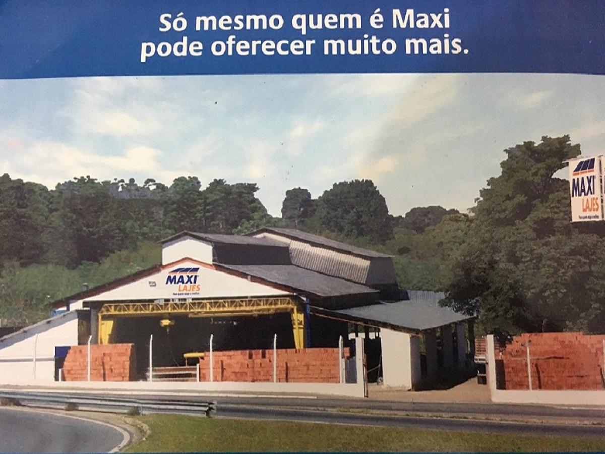 Maxi Lajes